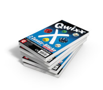 Qwixx Zusatz-Blöcke 2x80 Blatt (mult)