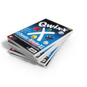 Qwixx Zusatz-Blöcke XL 2x80 Blatt (mult)