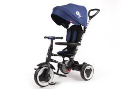 Dreirad Rito Deluxe blau