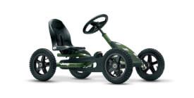 Jeep® Junior Pedal Go-kart