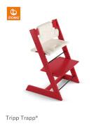 Tripp Trapp® Cushion Geometric Red OCS